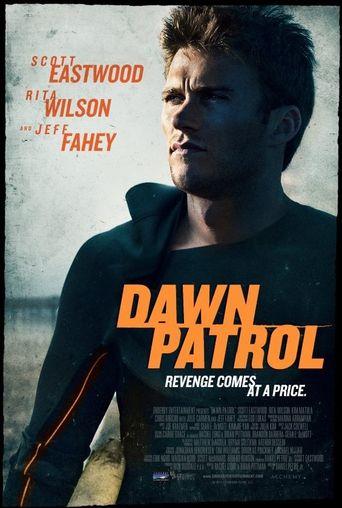 Dawn Patrol Poster