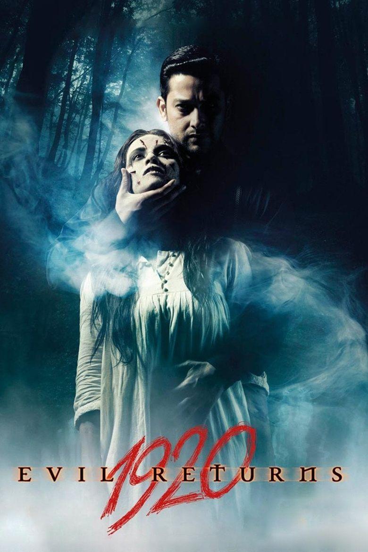 1920: Evil Returns Poster