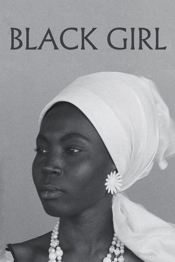 Black Girl Poster