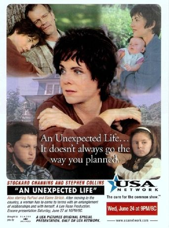 An Unexpected Life Poster