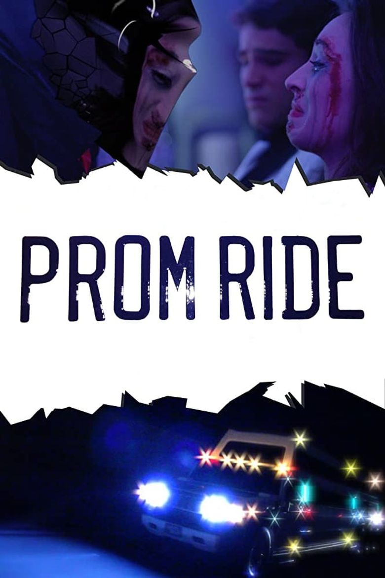 Prom Ride Poster