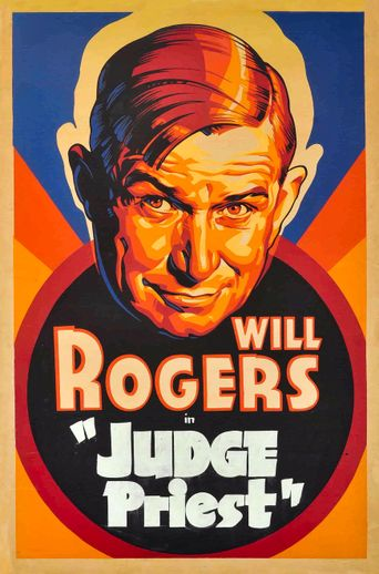 Watch Judge Priest