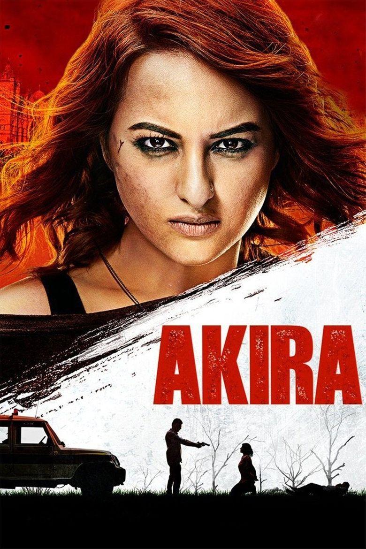Watch Akira