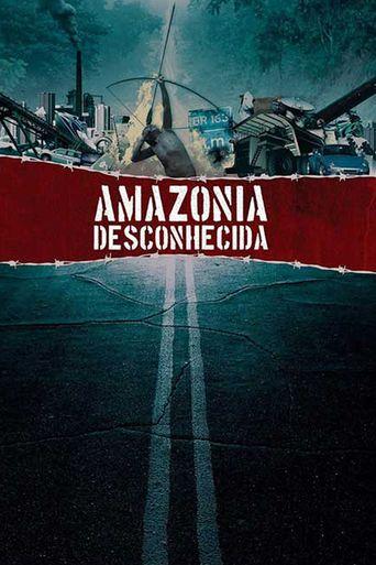 Amazon Unknown Poster