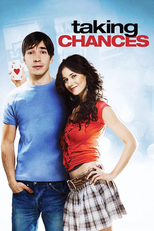 Taking Chances Poster