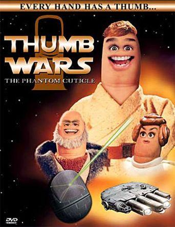 Thumb Wars Poster