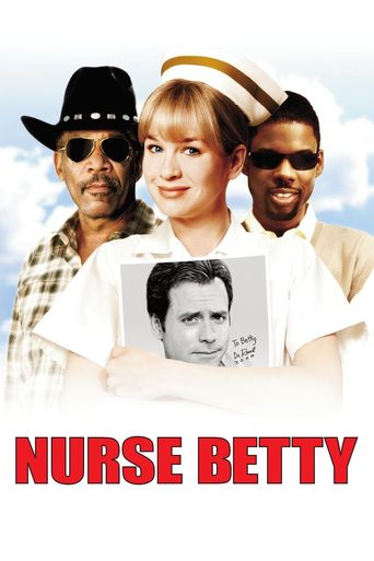 Nurse Betty Poster