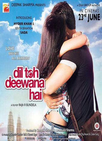 Dil Toh Deewana Hai Poster