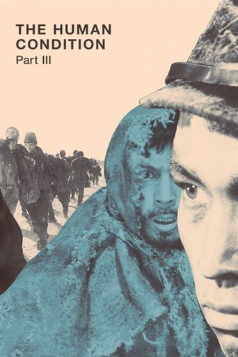 The Human Condition III: A Soldier's Prayer Poster