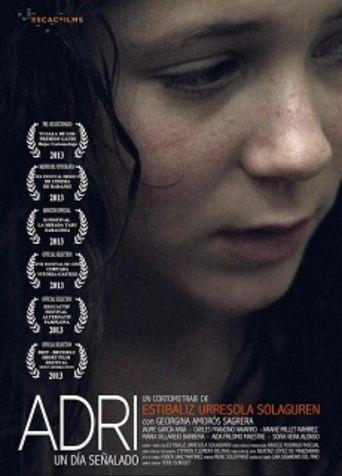 Adri Poster
