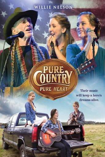 Pure Country: Pure Heart Poster