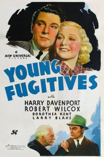 Young Fugitives Poster