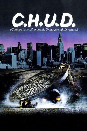 C.H.U.D. Poster