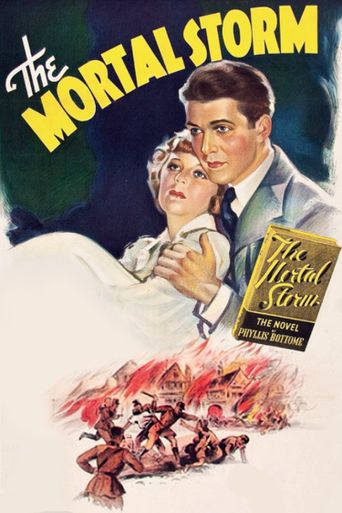 The Mortal Storm Poster