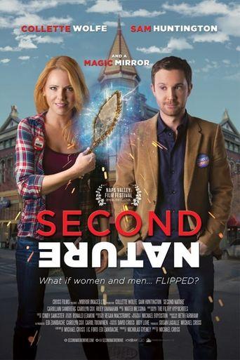 The Gender Card Flip Poster