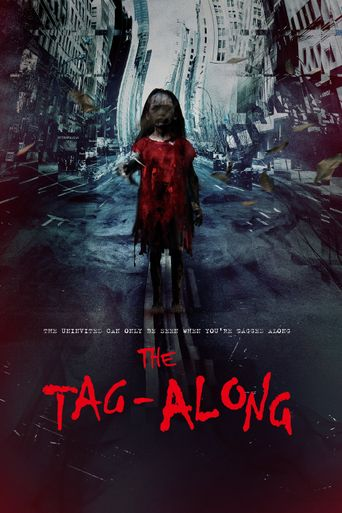 The Tag-Along Poster