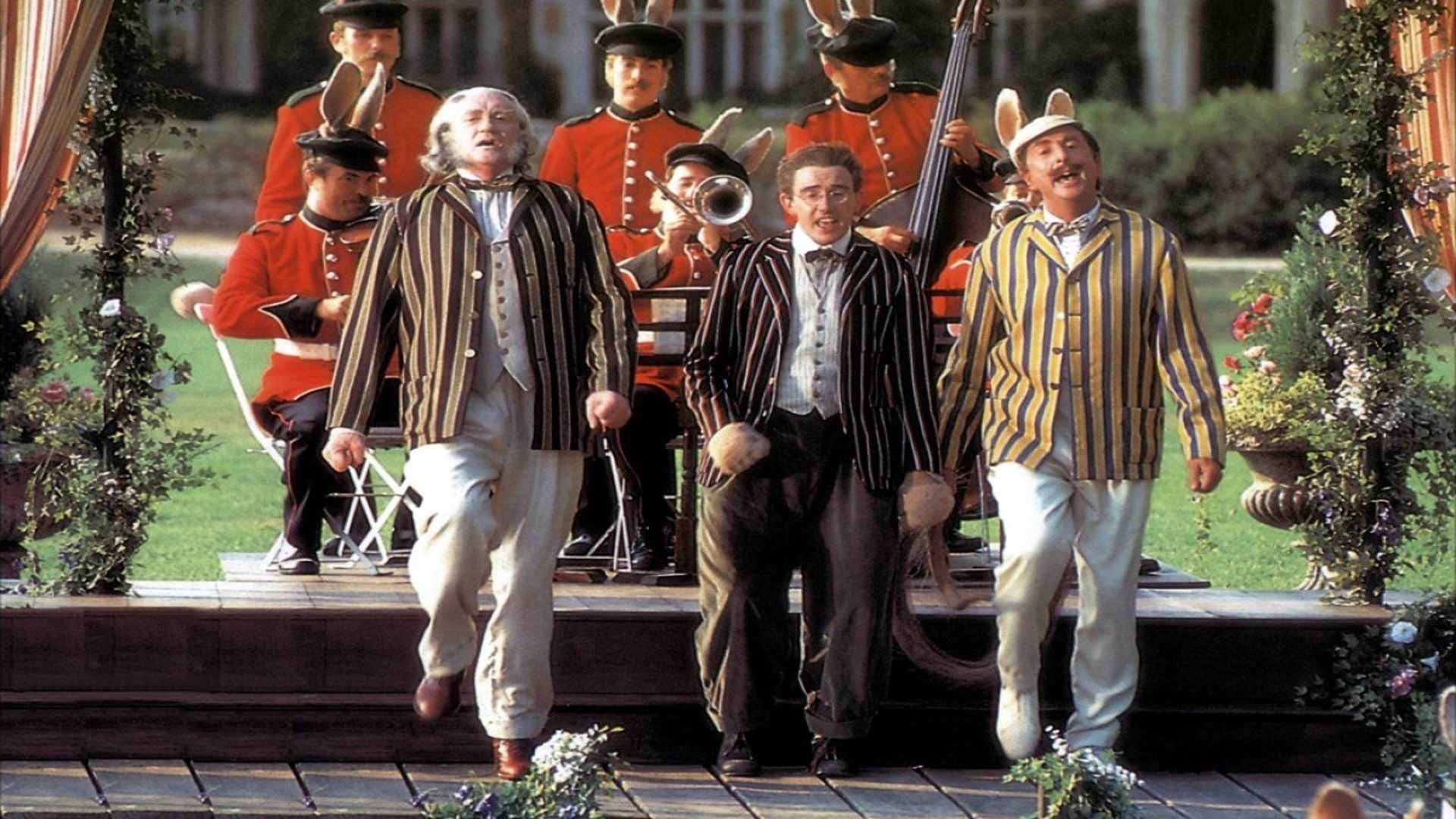 watch the wind in the willows 1996 online free