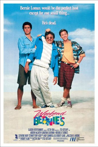 Watch Weekend at Bernie's