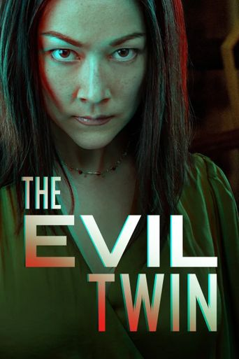 The Evil Twin Poster