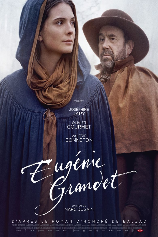Eugénie Grandet Poster