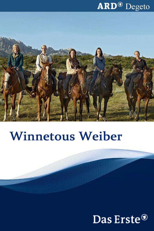 Winnetous Weiber Poster