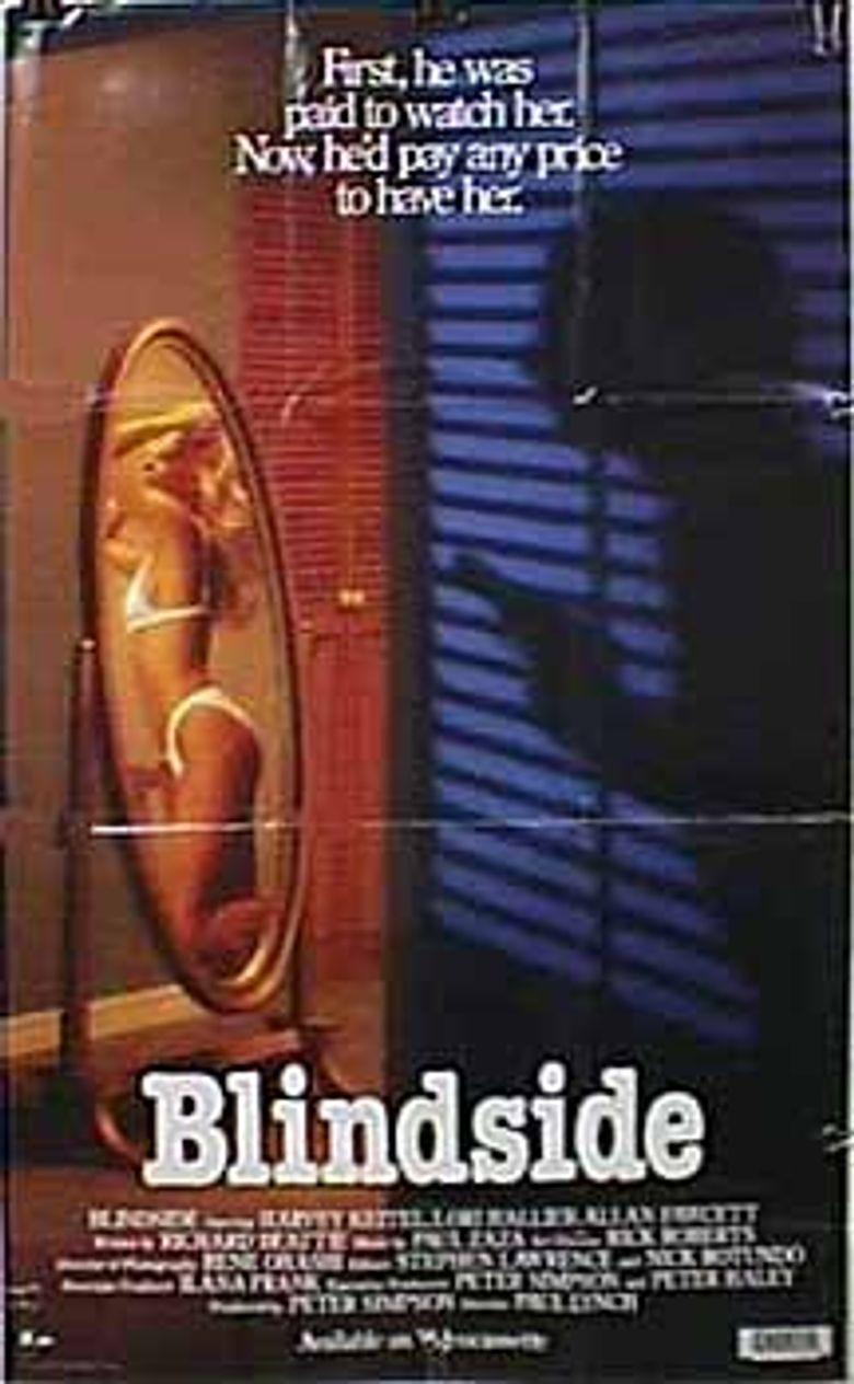 Blindside Poster
