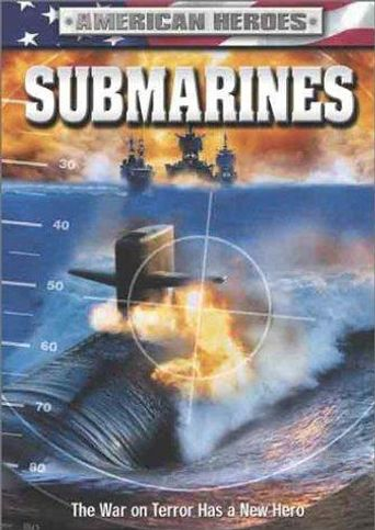 Submarines Poster