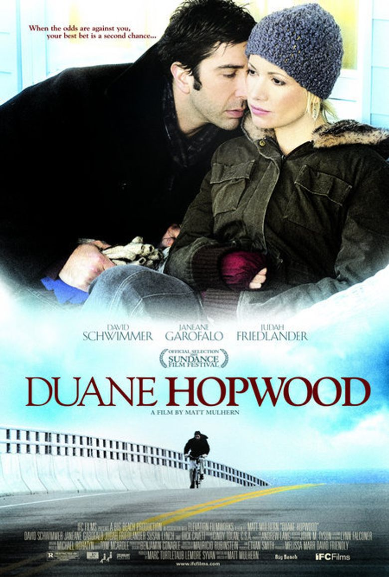 Watch Duane Hopwood