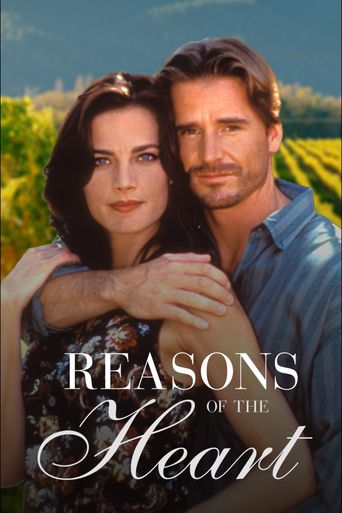 Reasons of the Heart Poster