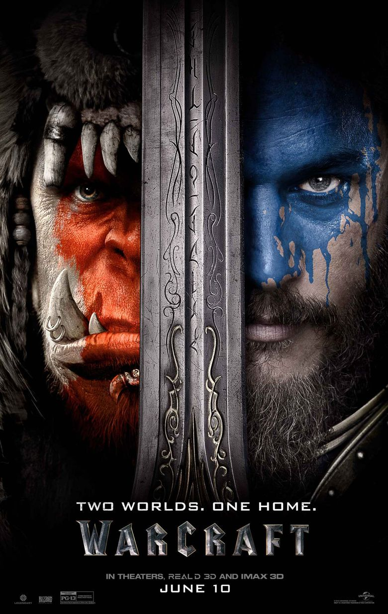 Watch Warcraft