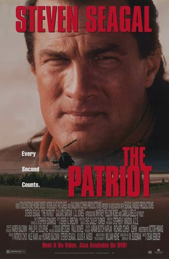 The Patriot Poster
