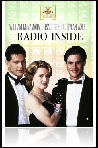 Radio Inside Poster