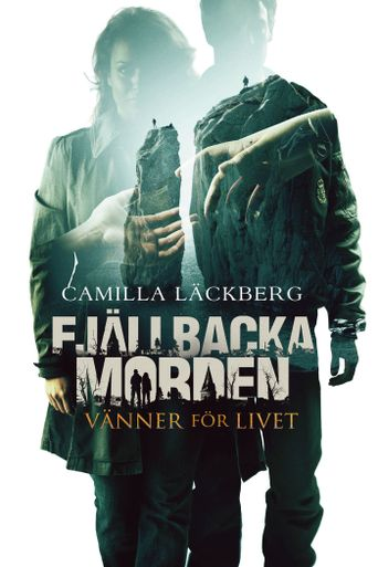 The Fjällbacka Murders: Friends for Life Poster