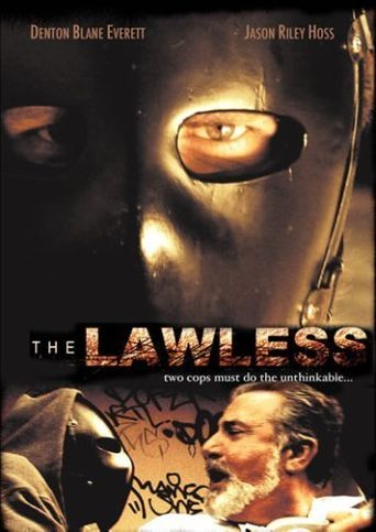 The Lawless Poster