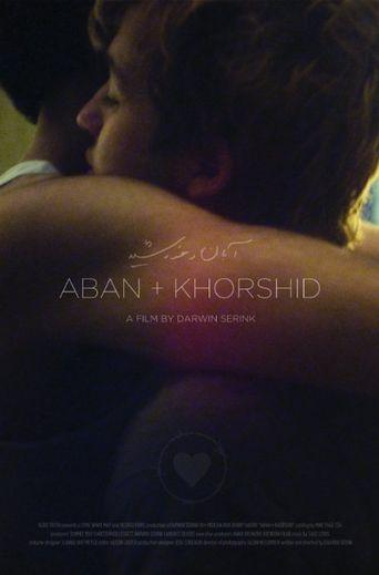 Aban and Khorshid Poster