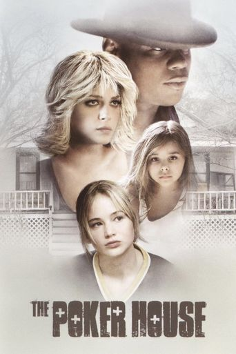 Watch The Poker House