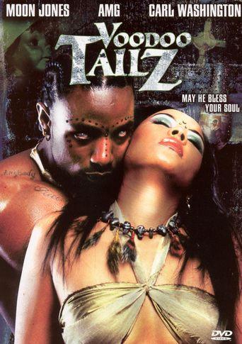 Voodoo Tailz Poster