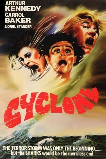 Watch Cyclone
