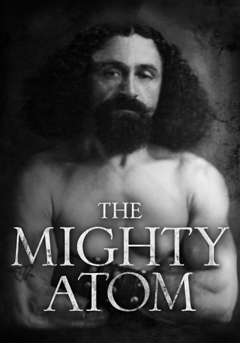 The Mighty Atom Poster