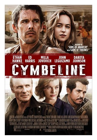 Watch Cymbeline