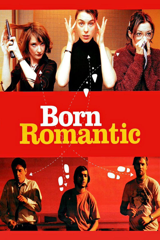 Born Romantic Poster