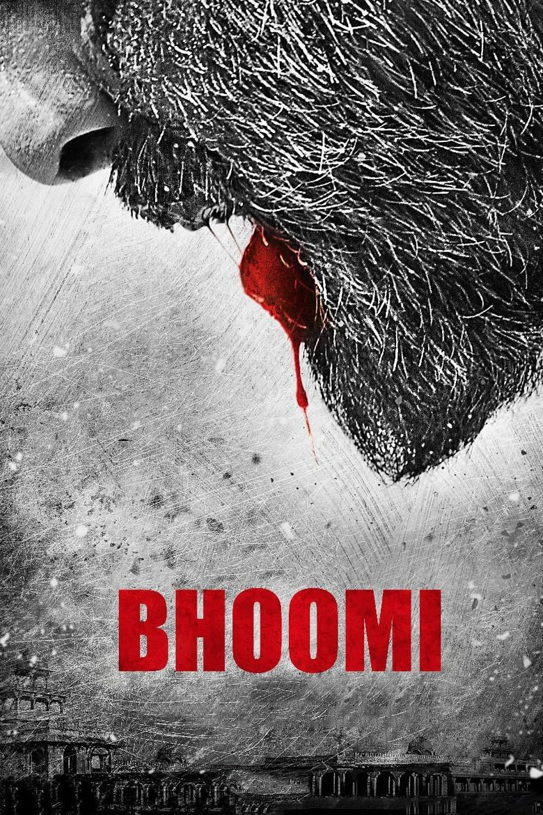 Bhoomi Poster