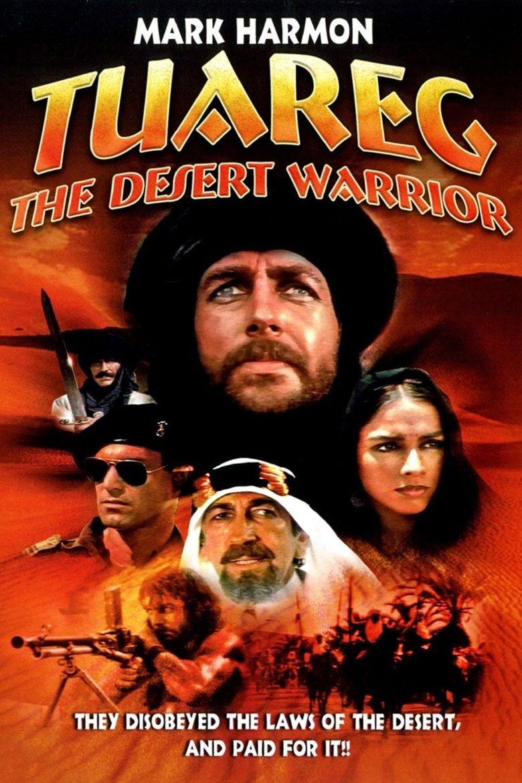Tuareg: Desert Warrior Poster