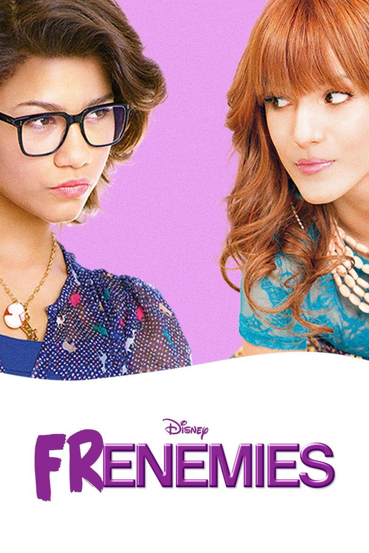 Frenemies Poster