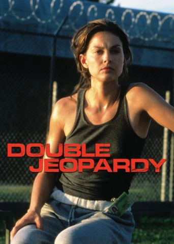 Double Jeopardy Poster