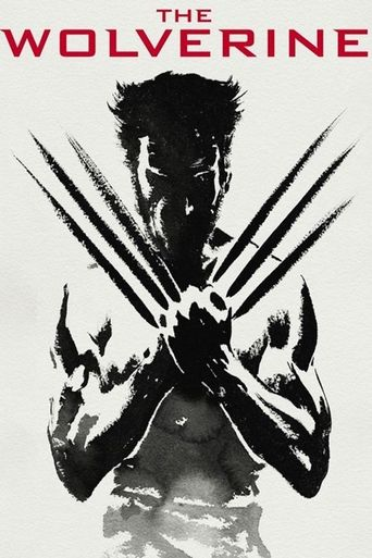 The Wolverine: The Path of a Ronin Poster