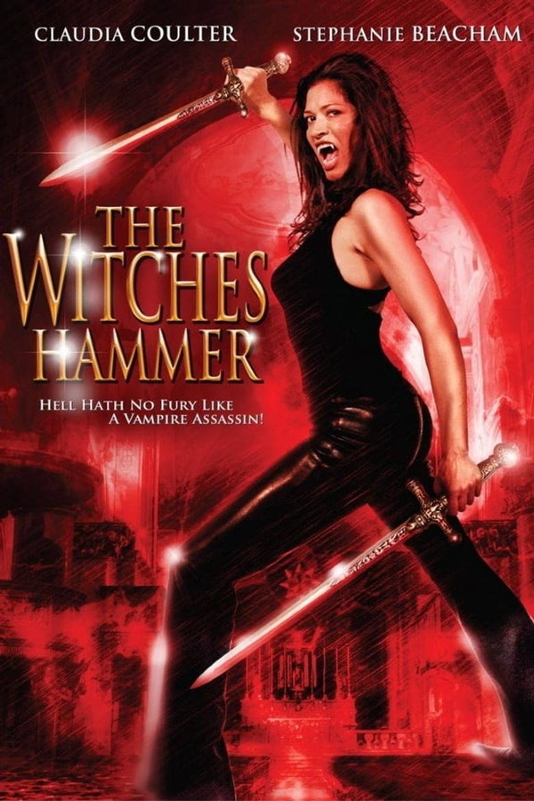 The Witches Hammer Poster