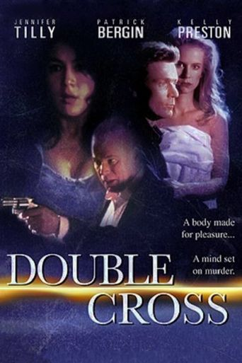 Double Cross Poster
