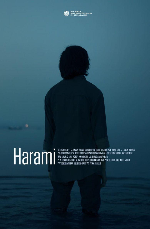 Harami Poster