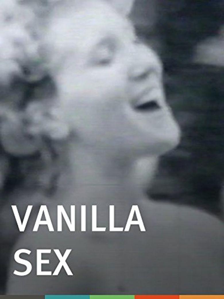 Vanilla Sex Poster